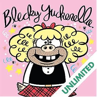 Blecky Yuckerella