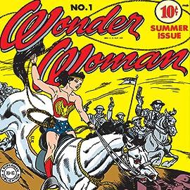 Wonder Woman (1942-1986)