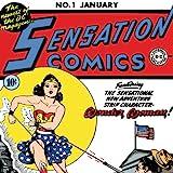 Sensation Comics (1942-1952)