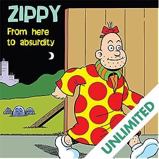 Zippy The Pinhead