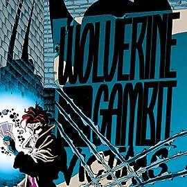 Wolverine/Gambit