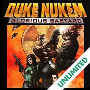 Duke Nukem: Glorious Bastard