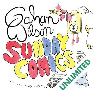 Gahan Wilson Sunday Comics