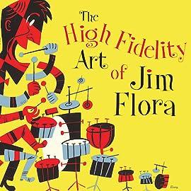 The Art of Jim Flora