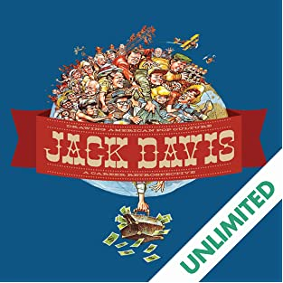 Jack Davis: Drawing American Pop Culture