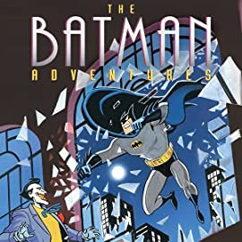 The Batman Adventures (1992-1995)