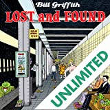 Lost and Found: Comics 1969-2003