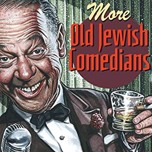More Old Jewish Comedians