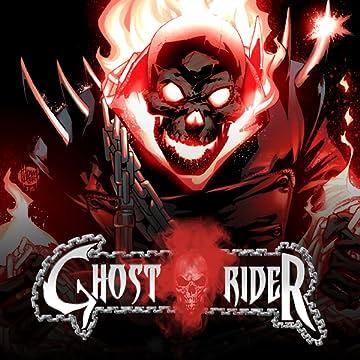 Ghost Rider (2011-2012)