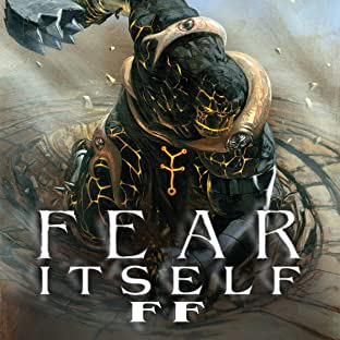 Fear Itself: FF