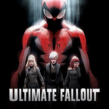 Ultimate Comics Fallout