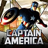 Captain America (2011-2012)