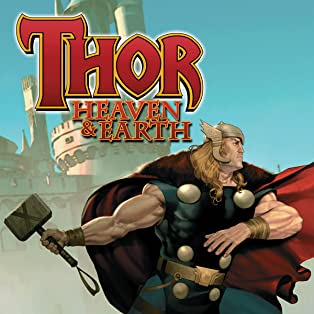 Thor: Heaven and Earth