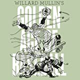 Willard Mullin's Golden Age of Baseball Drawings 1934–1972