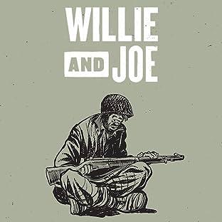 Willie & Joe