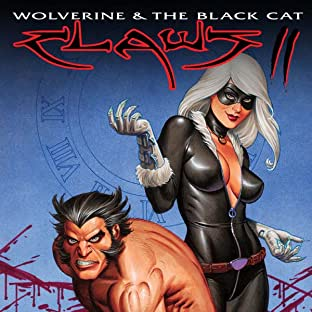 Wolverine & Black Cat: Claws 2 (2011)