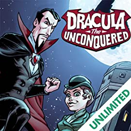 Dracula the Unconquered