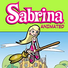 Sabrina Animated