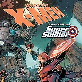 X-Men Steve Rogers
