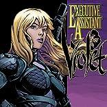 Executive Assistant Violet