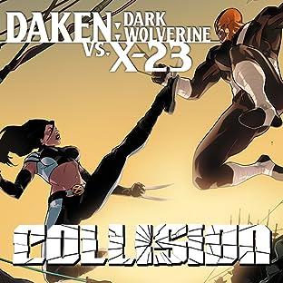 Daken and X-23