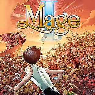 I, Mage