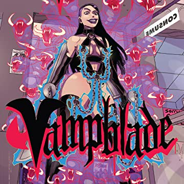Vampblade