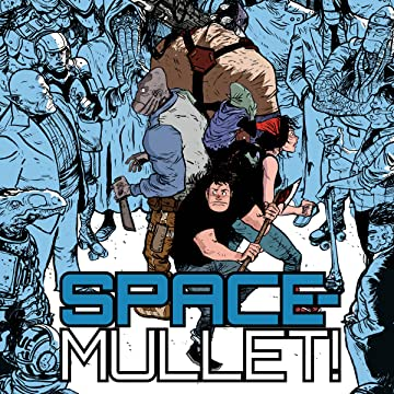 Space Mullet