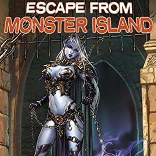 Gft Escape From Monster Island