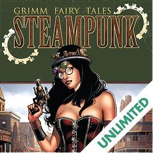 Grimm Fairy Tales: Steampunk