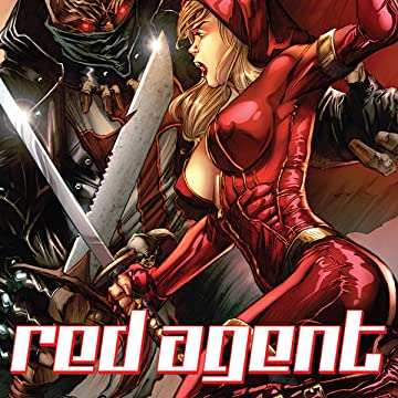Red Agent