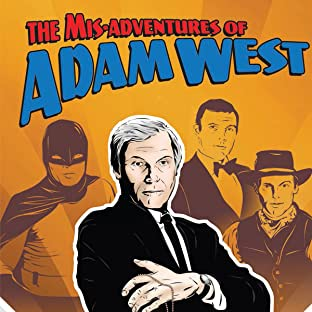 Misadventures of Adam West