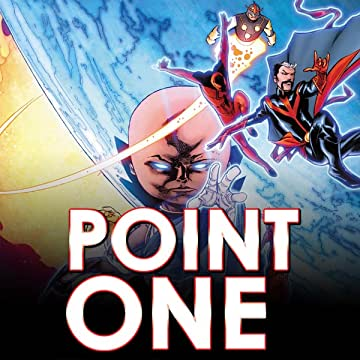 Marvel Point One