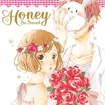 Honey So Sweet