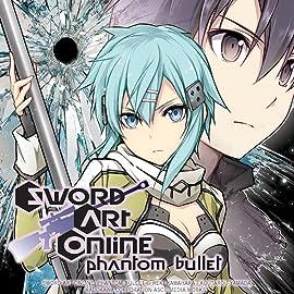 Sword Art Online Phantom Bullet