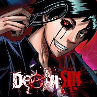 Death Sin, Vol. 1: Rise of the Asura