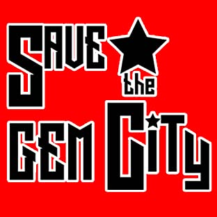Save the Gem City