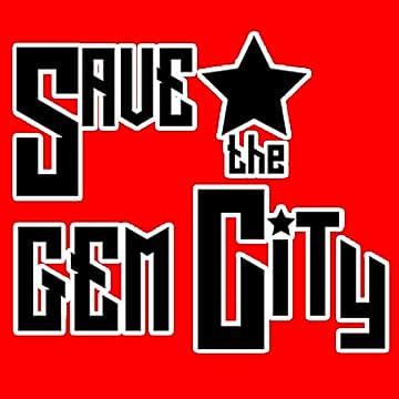Save the Gem City