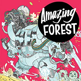 Amazing Forest (2016-)
