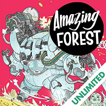 Amazing Forest (2016)