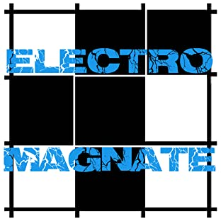 Electromagnate, Vol. 1: The Book of Rebel Nations