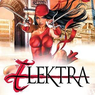Elektra (2001-2004)