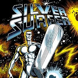 Silver Surfer (1982)