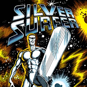 Silver Surfer (1982)