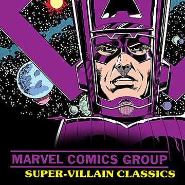 Super-Villain Classics (1983)