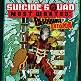 Suicide Squad Most Wanted: Deadshot and Katana (2016)