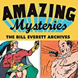 The Bill Everett Archives