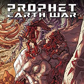 Prophet: Earth War