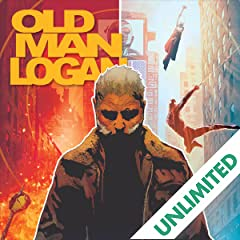Old Man Logan (2016-2018)
