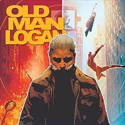 Old Man Logan (2016-)